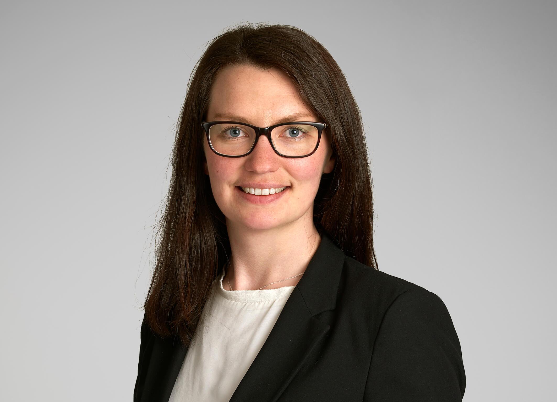 Vi gratulerer Anne Sloot Bjøru med advokatbevilling!