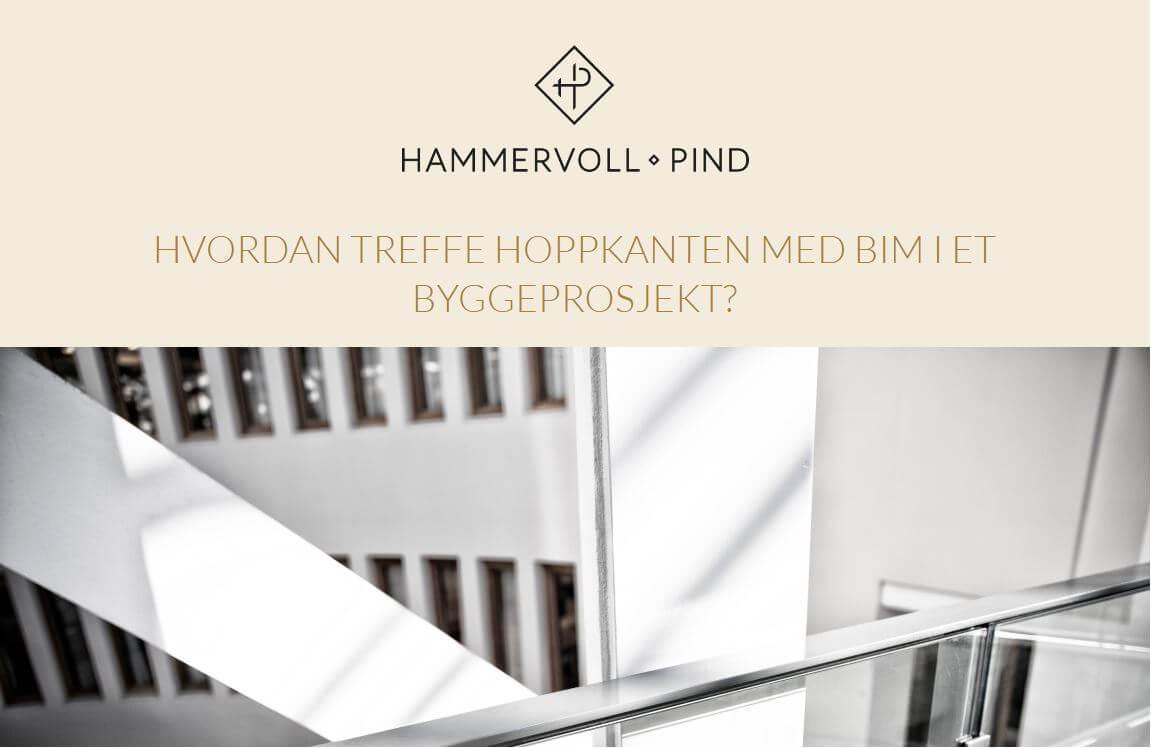 Seminar om BIM i Oslo