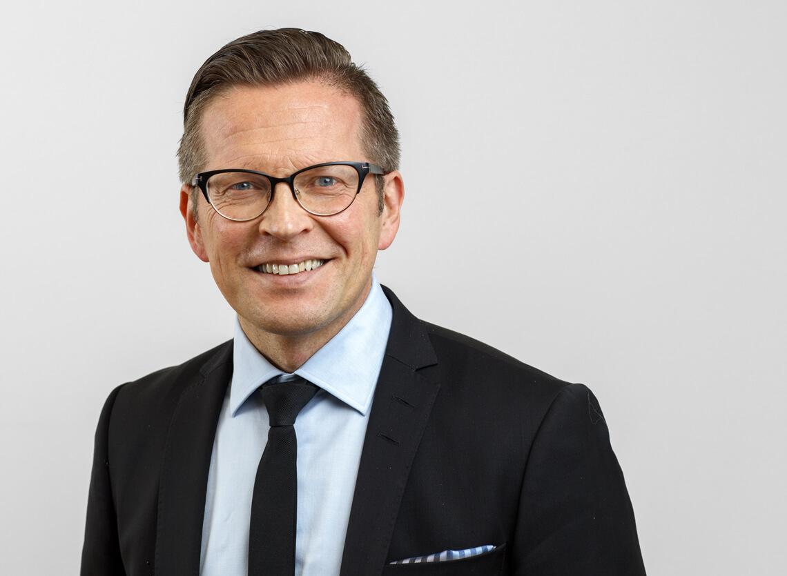 Kurt Elvevoll er oppnevnt som medlem av Advokatforeningens lovutvalg for bygningsrett og reguleringsspørsmål