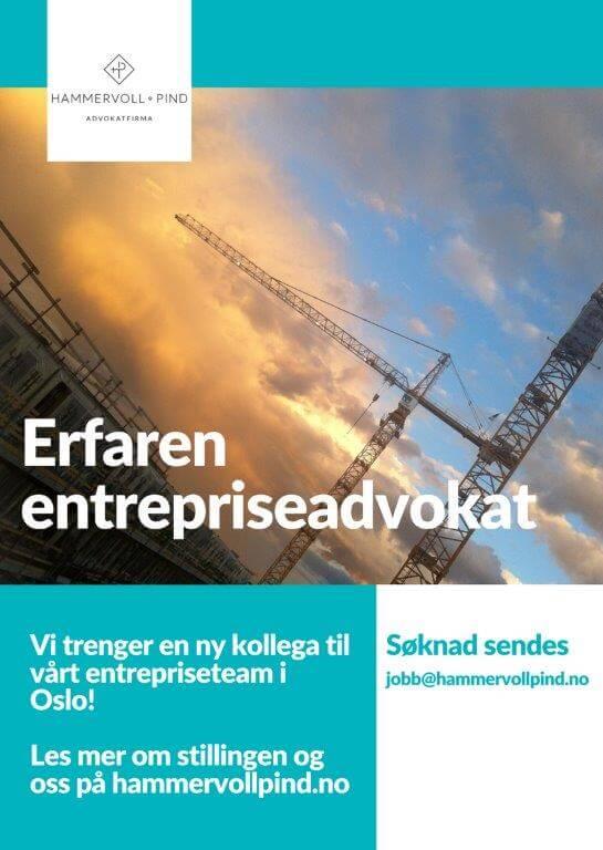 Ledig-stilling-Entreprise-Oslo