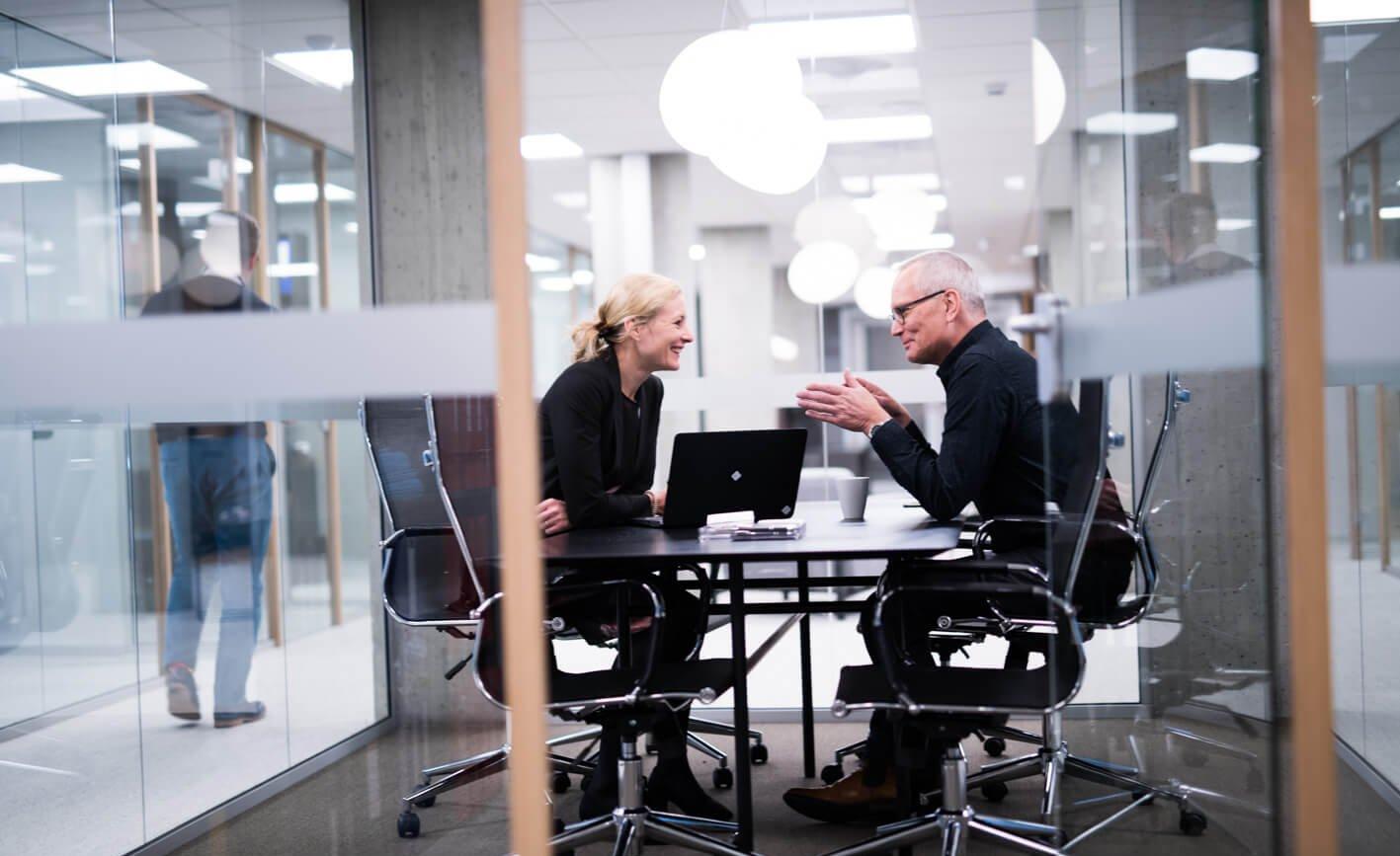 Compliance – kjøreregler for god forvaltning og opptreden