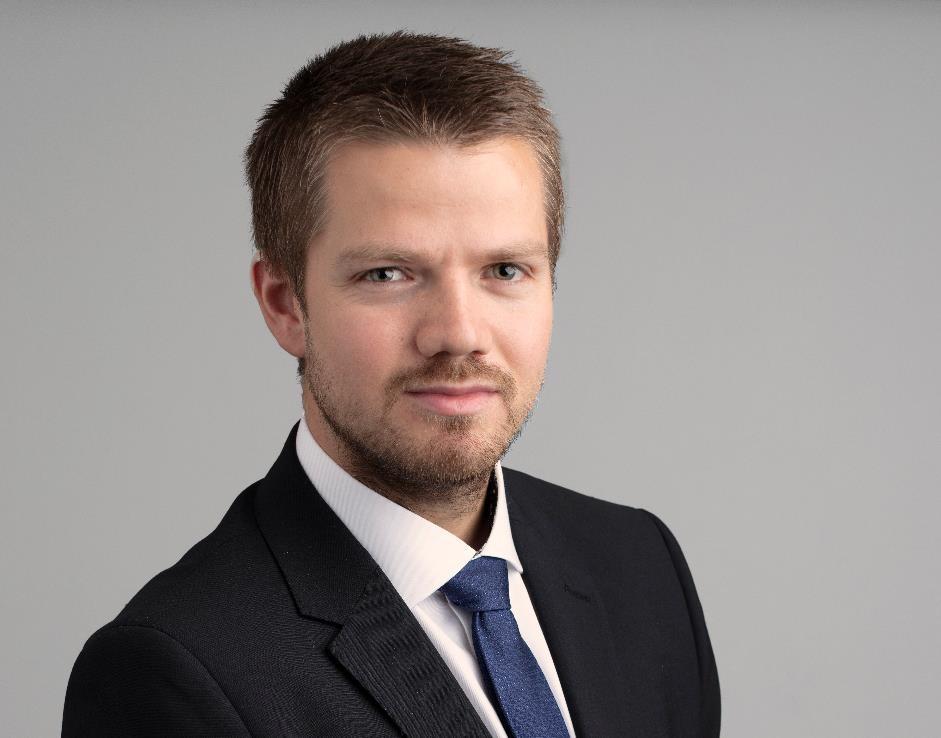 Vi gratulerer Tormod Bergem Strand som senioradvokat!