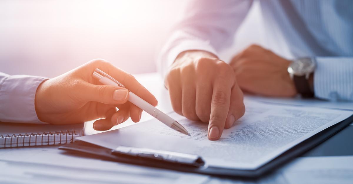 10 punkter arbeidsavtalen din må inneholde
