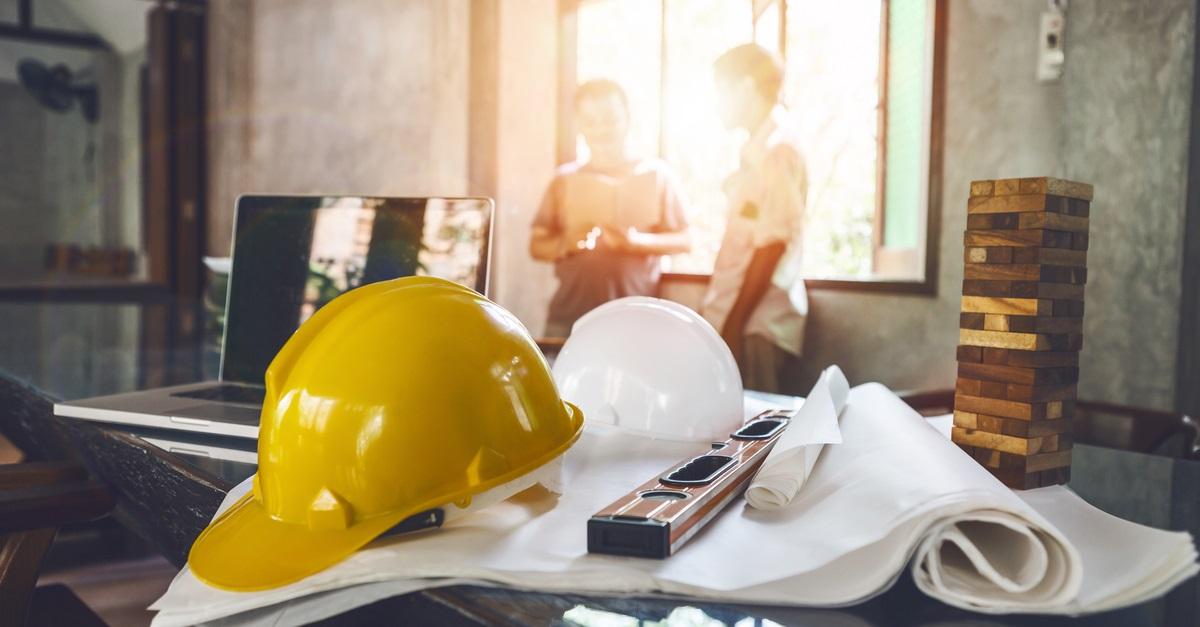 Prosjekteringsansvar i utførelseskontrakter