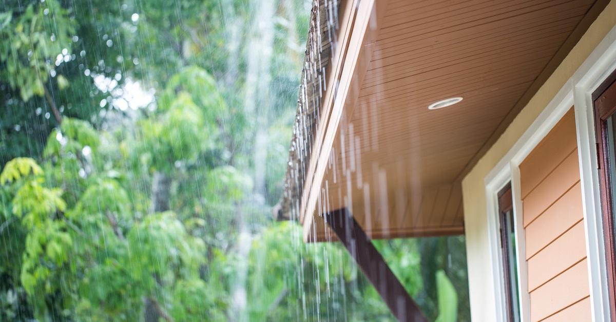 Villere og våtere vær, hva må du ta høyde for?