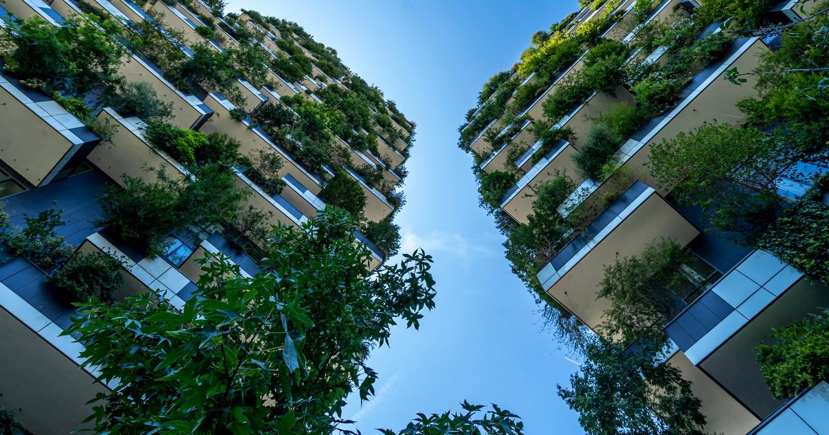 Klimabaserte energikrav til bygg
